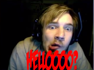 Pewdiepie Face By 2awesome4u2 On Deviantart Pewdiepie Youtubers Youtube Stars