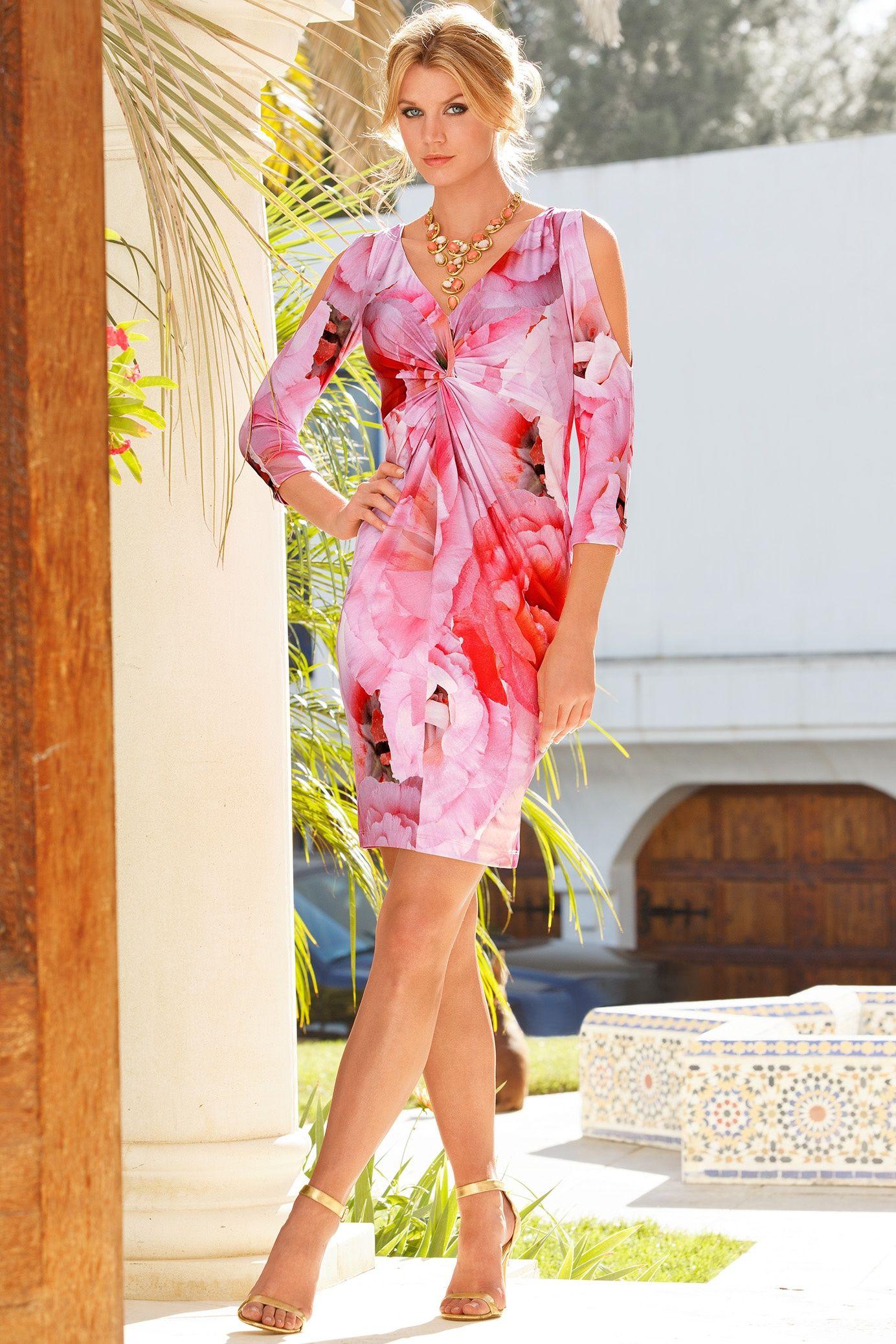 SEEANA | Dress clothes for women, Floral skater dress, Dresses