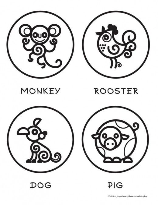 The Animals' Race: A Play About the Chinese Zodiac