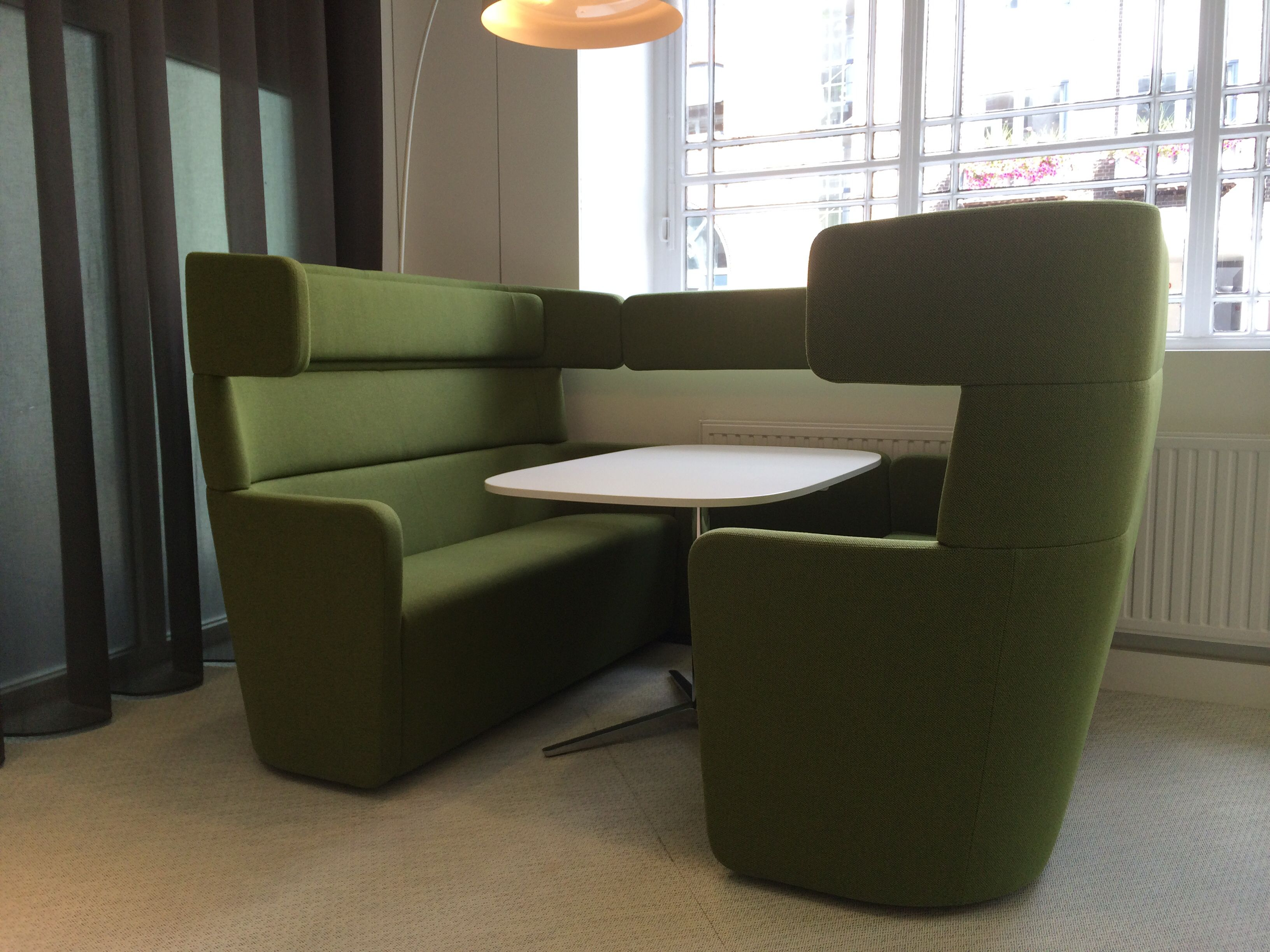 bene office furniture. 3rd Space Furniture From Bene. Parcs America Diner. An Attractive Room In Room. Bene Office O
