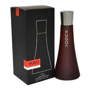 hugo boss deep red discontinued