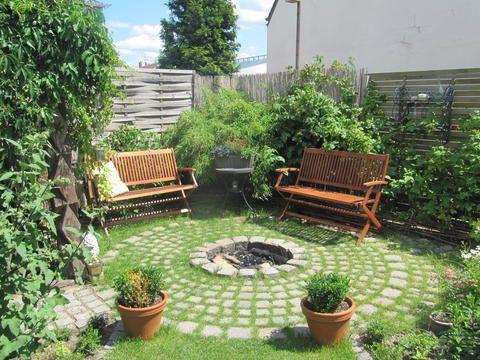 ruinenmauer - seite 1 - gartengestaltung - mein schöner garten, Garten und Bauen
