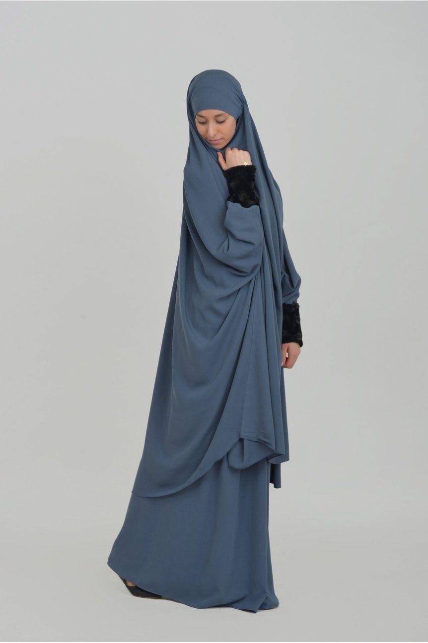 jilbab fourrure jilbab pinterest jilbab fourrure et vetements. Black Bedroom Furniture Sets. Home Design Ideas