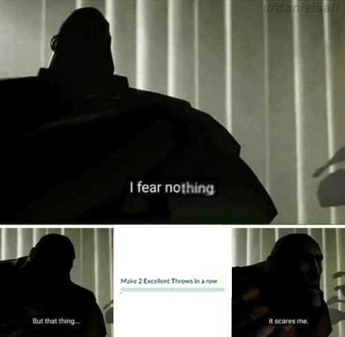 that research task... Fear no man, Funny puns, Reddit memes