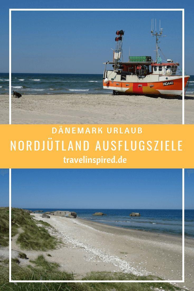 Nordjütland Ausflugsziele und schöne Strände | Travelinspired