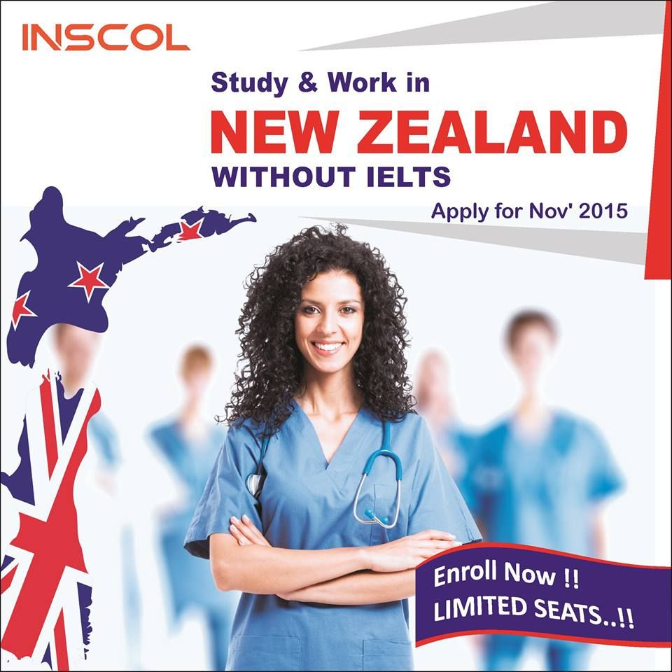 Nurses Last Chance To Advance Your Career In Newzealand Without