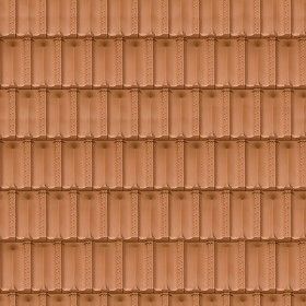Textures Texture Seamless Terracotta Roof Tile Texture Seamless 03483 Textures Architecture Roofings Terracotta Roof Tiles Terracotta Roof Roof Tiles