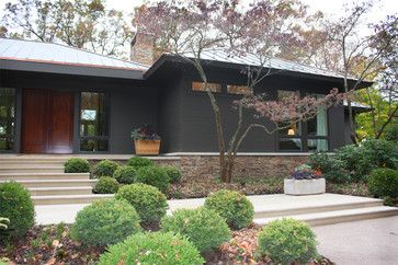 Grand Rapids Guest House   Contemporary   Exterior   Grand Rapids   By  Rugo/ Raff