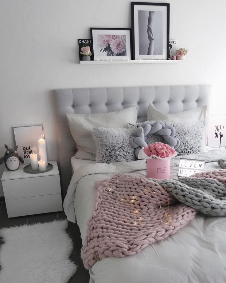 ✔ 39 inspiring teen bedroom ideas you will love 34 #teenbedroom #bedroomideas images