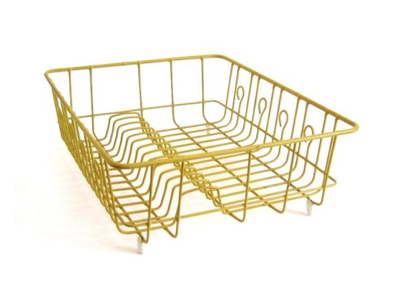 rubbermaid dish drying rack wire metal