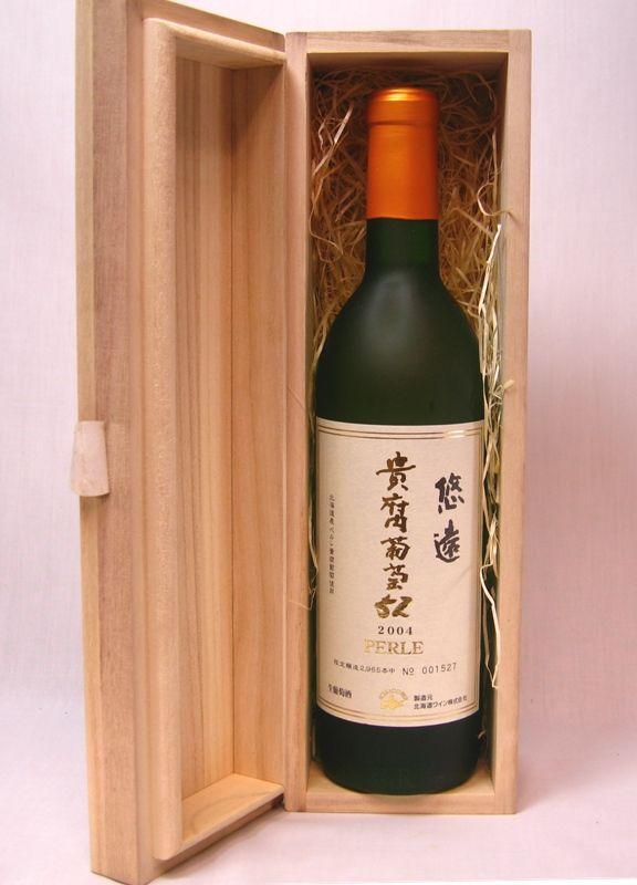 【北海道ワイン】【おたるワイン】04 悠遠 貴腐葡萄5 2 ぺルレ720ml【楽天市場】