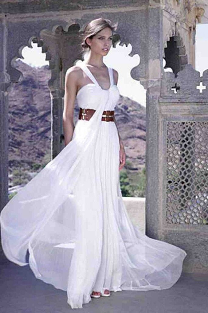 Wedding Dresses For Second Weddings On The Beach