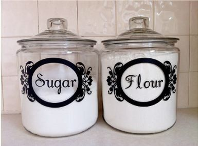 Image result for sugar and flour