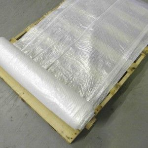 6 Mil Reinforced Poly Moisture Barrier With Images Crawl Space Vapor Barrier Crawlspace Barrier