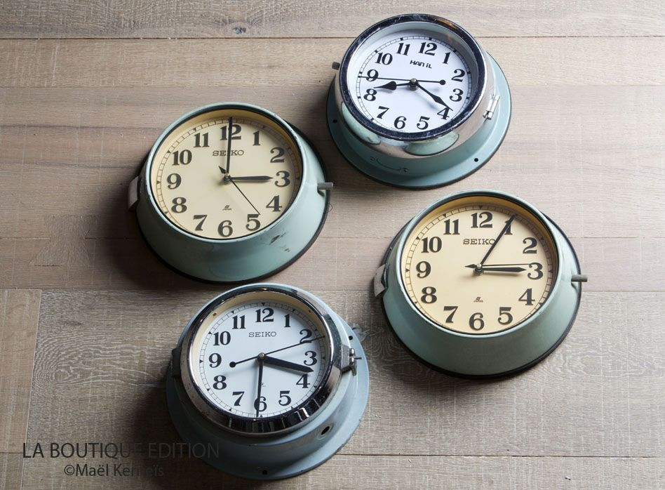horloge ben a acheter pinterest