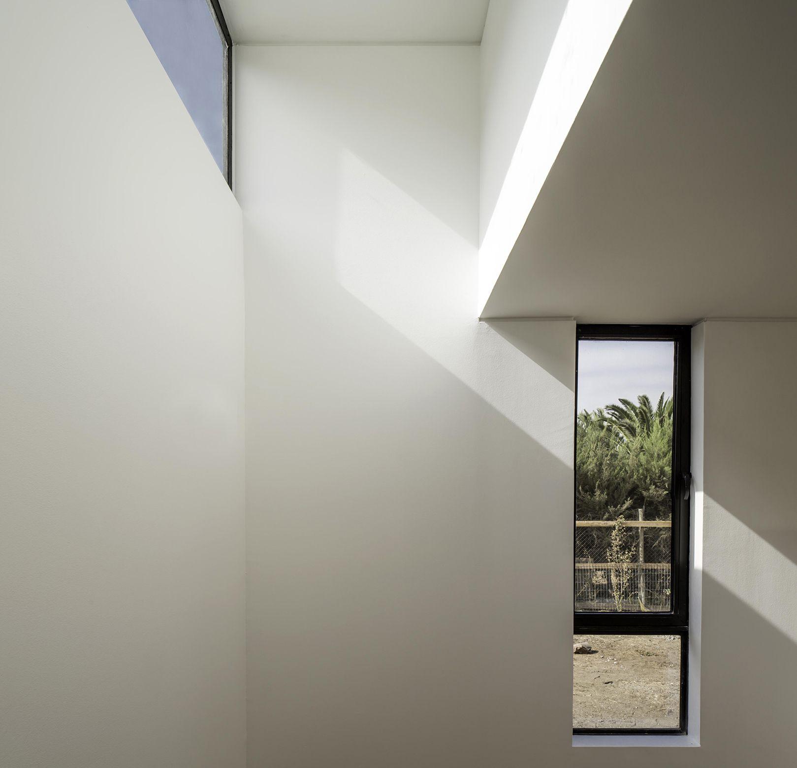 Casa SIP m3 / Ian Hsü + Gabriel Rudolphy