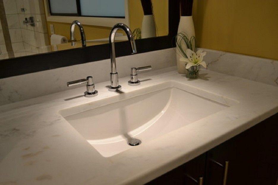 image result for undermount sinks in bathroom bath remodel rh pinterest co uk undermount bathroom sink vs top mount undercounter bathroom sink installation