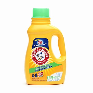 Arm Hammer Free Detergent Looks Like It S Mci Mi Free But