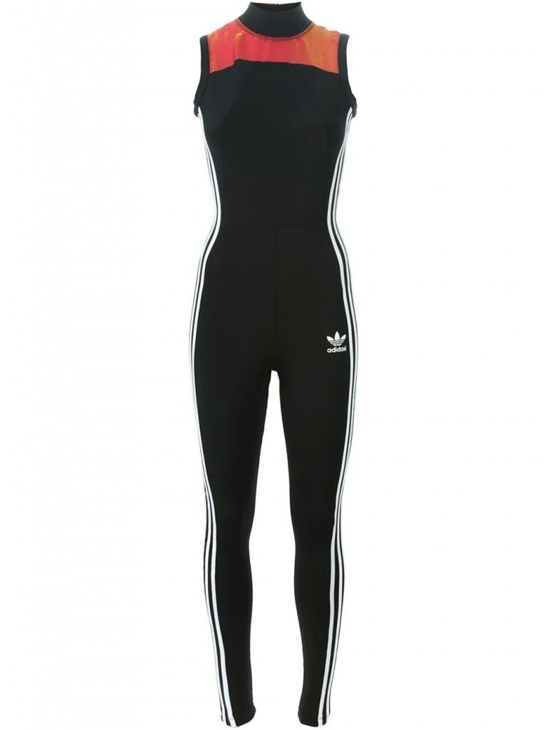 d8ddaaa2c898 adidas originals womens jumpsuit