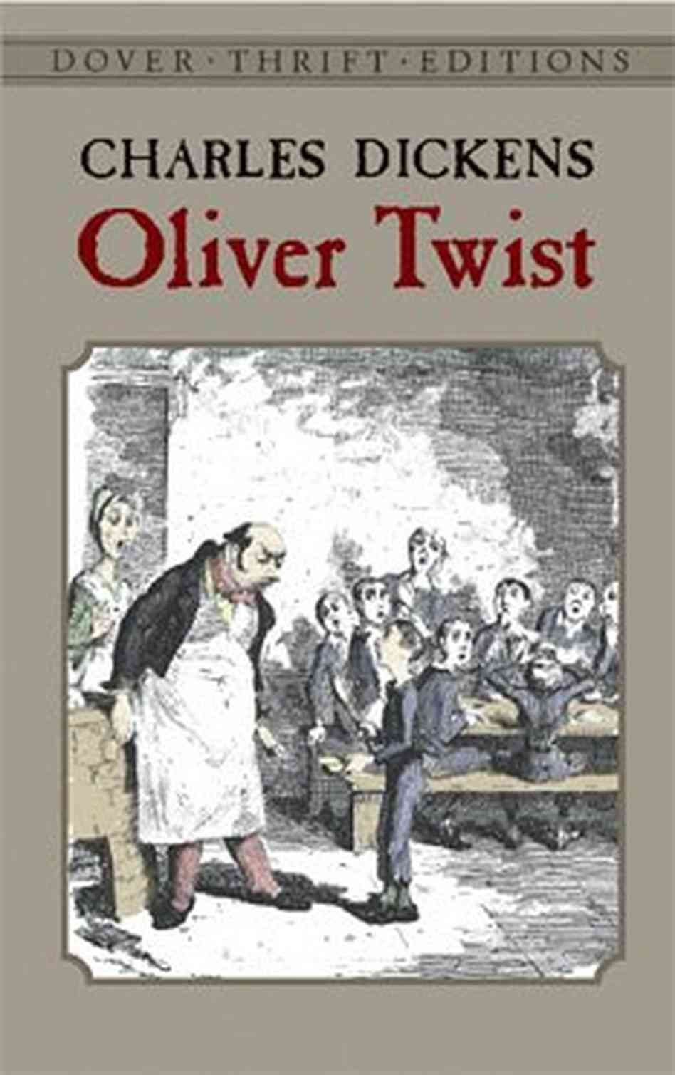 Novels by Charles Dickens Listed by Publication Date