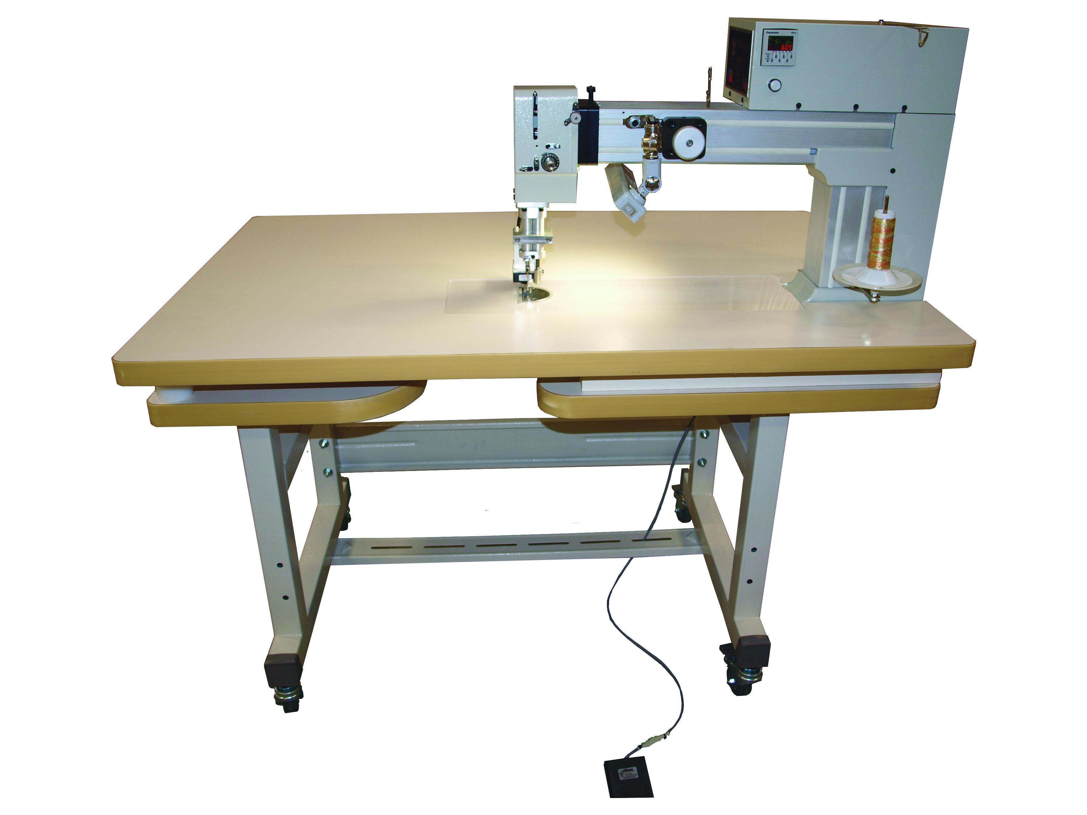 Innova Sit Down Machine | Quilts - Sit Down Longarm Machines ... : sit down mid arm quilting machine - Adamdwight.com