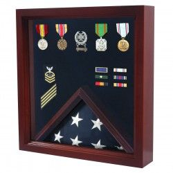 military flag display order