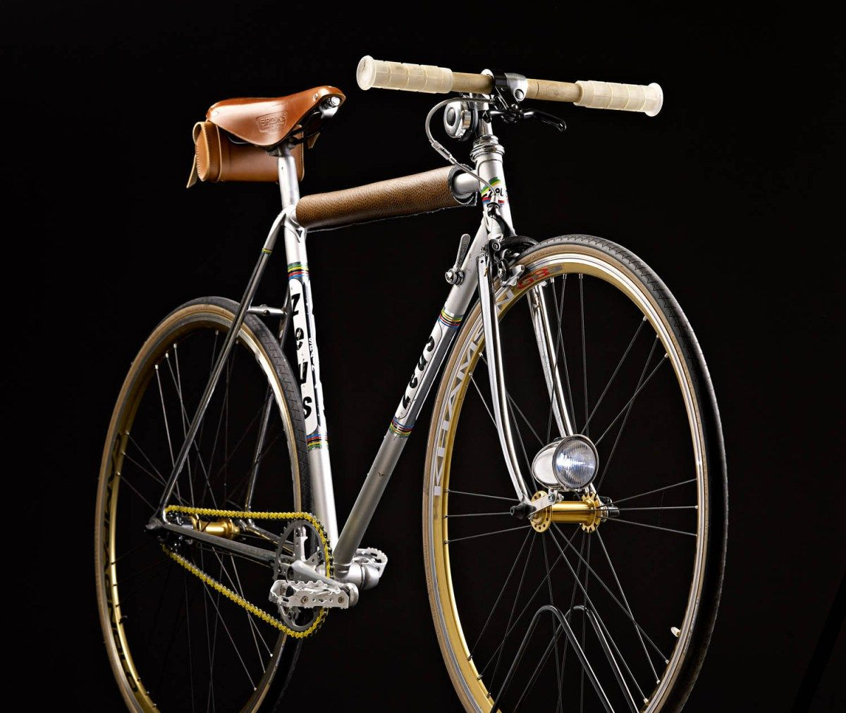 biciclasica | Classic bicycles made today – Bicicletas clasicas hechas hoy | Page 4