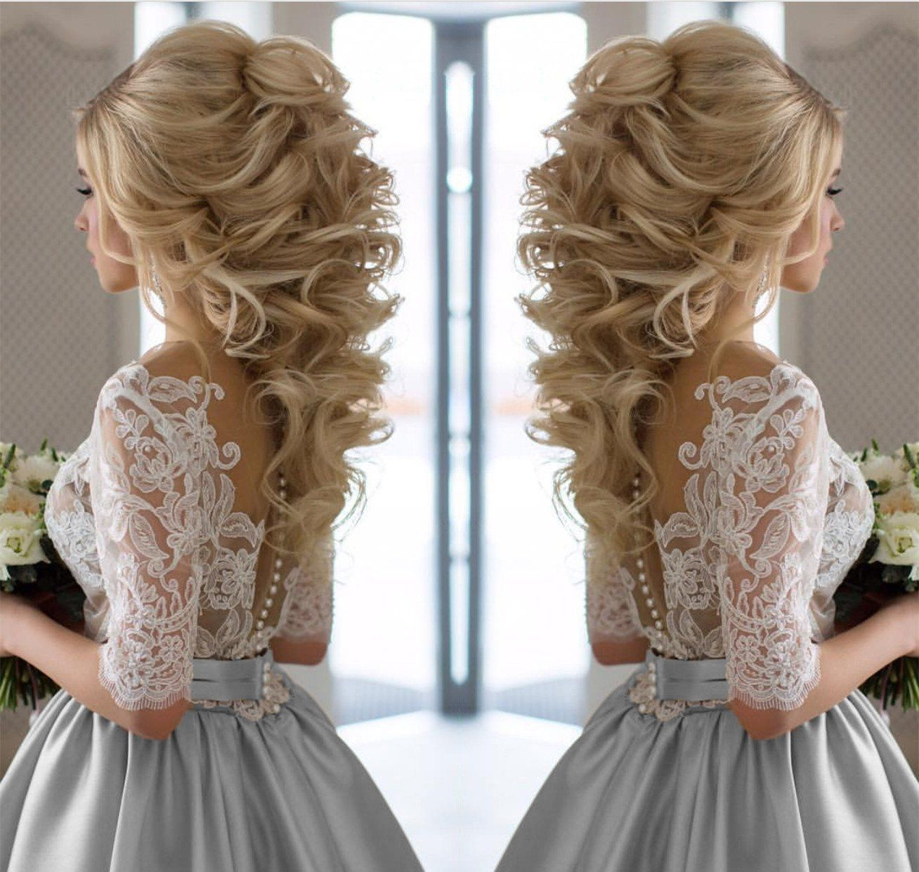7 Steps Plan For Perfect Wedding Hairstyle Bride Hairstyles
