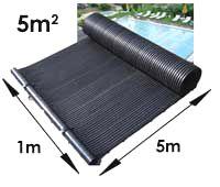 Solar Pool Heating In A Box Easy Diy Kits Direct Pool Supplies Solar Pool Heater Diy Solar Pool Heater Diy Pool Heater
