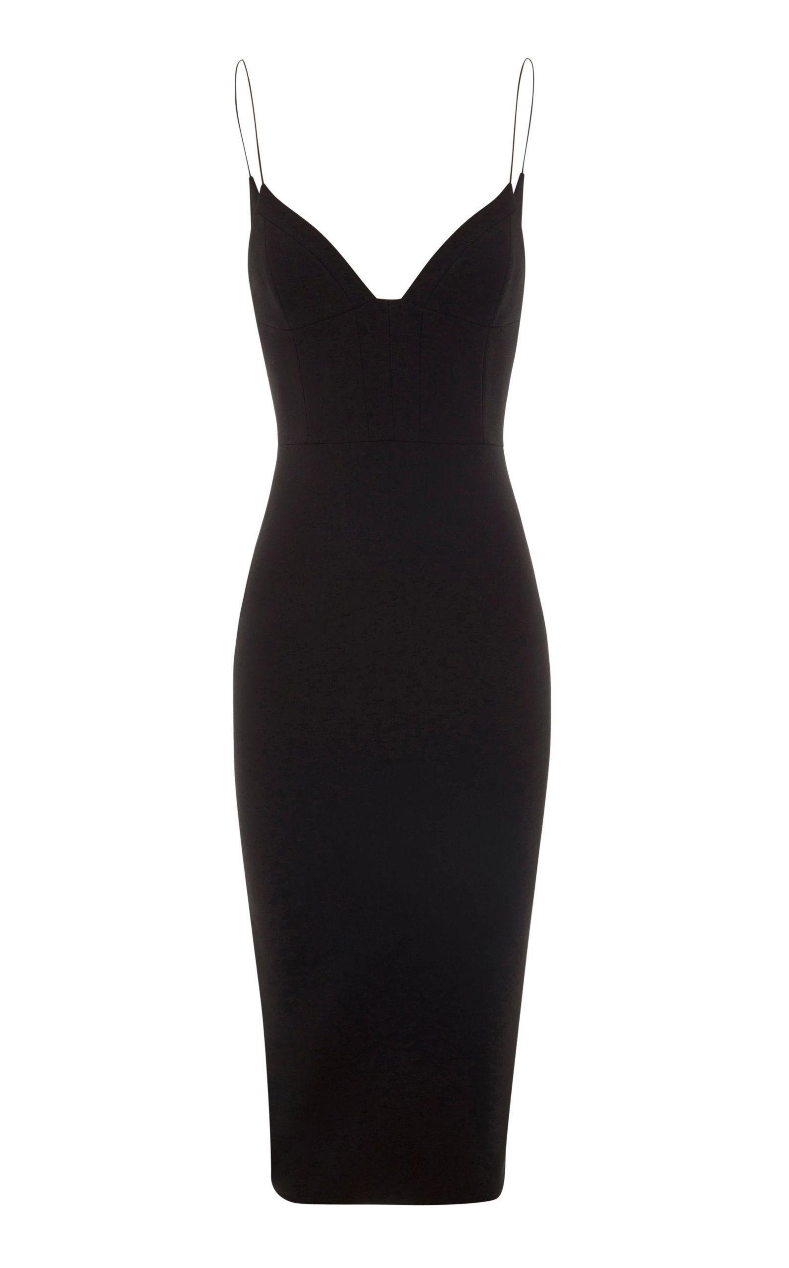 Alex Perry  Black Elodie Sleeveless V Neck Cocktail Dress#alex #black #cocktail #dress #elodie #neck #perry #sleeveless