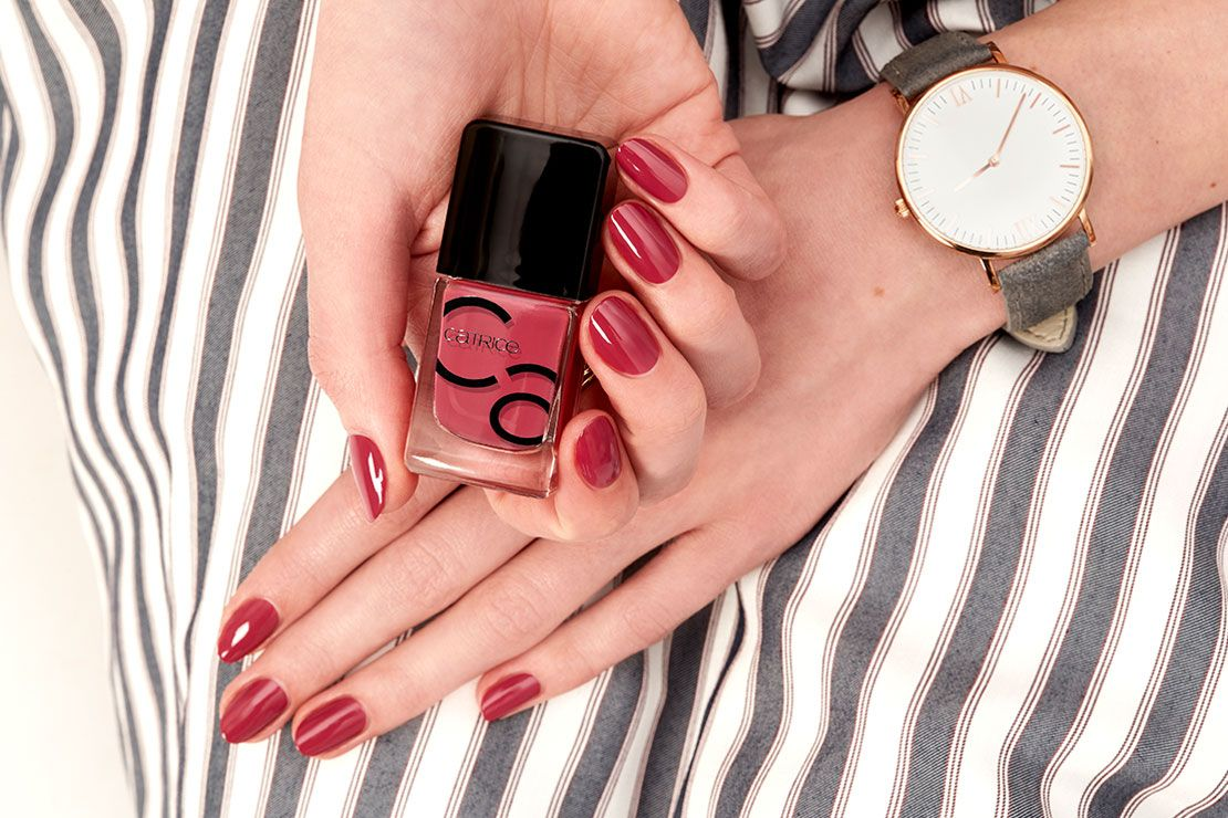 Catrice - ICONails Gel Lacquer - Catrice - ICONails Gel Lacquer ...