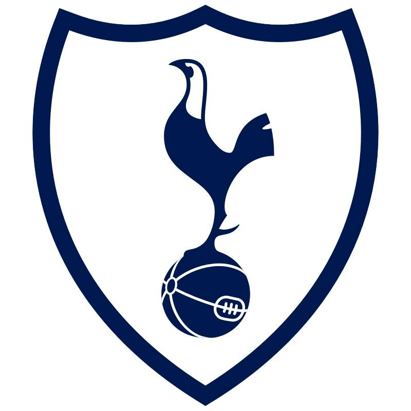 Wallpaper Tottenham Hotspur Crest Hd Football