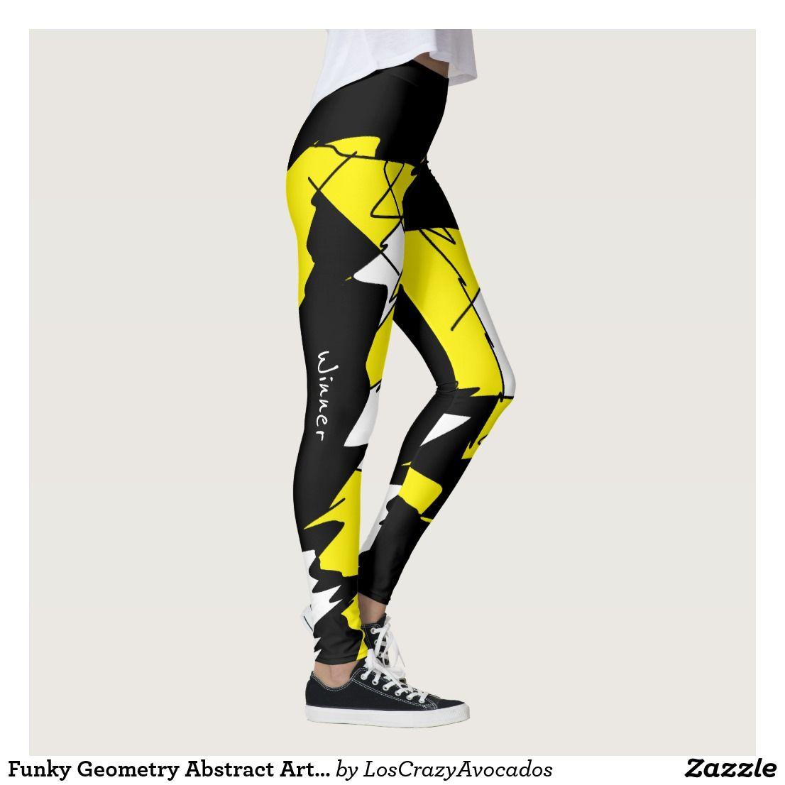 legging sport winners