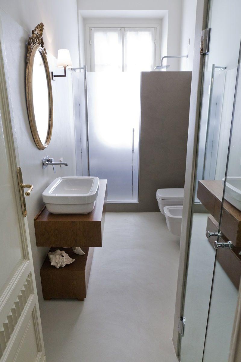 Zona doccia davanti alla finestra bagno in 2018 pinterest bathroom bathroom layout and - Bagno con doccia davanti finestra ...