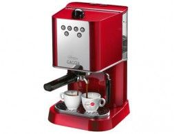 Gaggia coffee machines - click the image to see our full range.