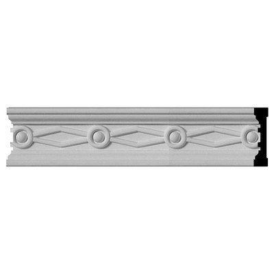 Best Large Federal Urethane Panel Moulding Cha03X00Fe 400 x 300