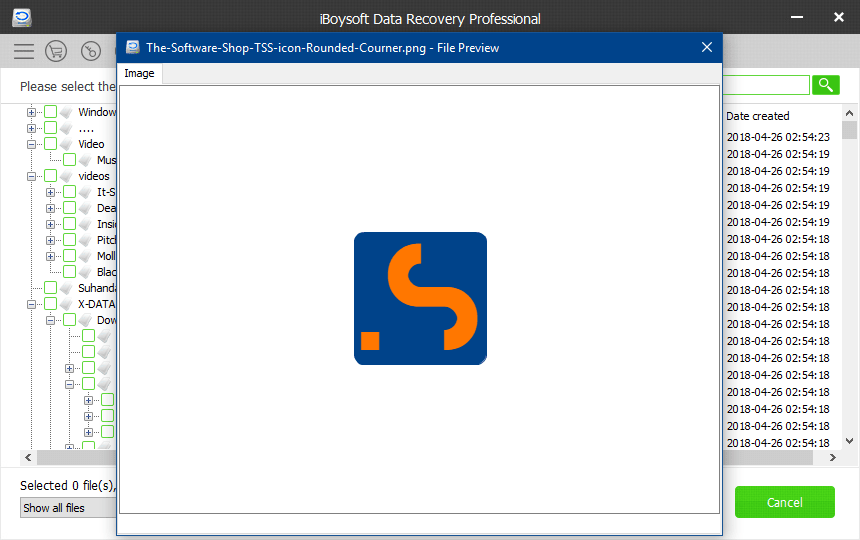 Iboysoft Data Recovery Professional 2 0 Get Free Lifetime License Key Data Recovery Data Recovery