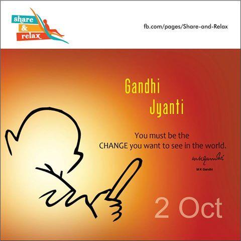 #Mahatma_Gandhi #Rashtrapita_Mahatma_Gandhi #Gandhi_Jayanti