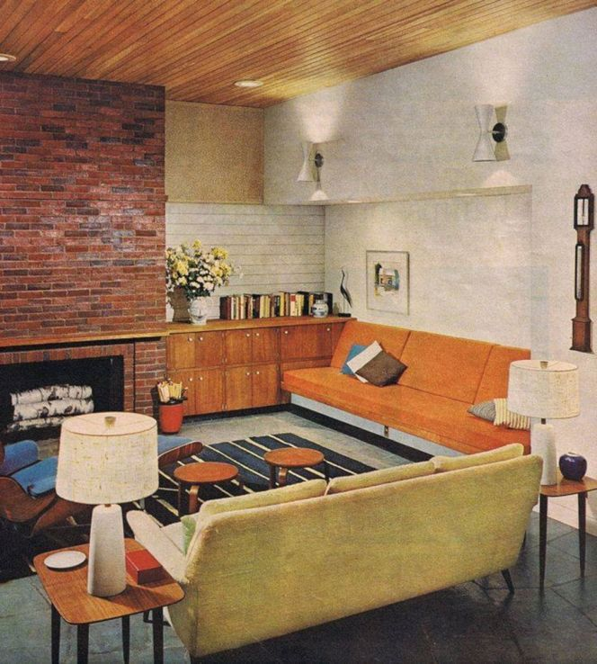 Small Garden Designs And Layouts, Stunning Pajama Lounge Room Design Ideas You Should Know 25 Best Ideas Mid Century Modern House Mid Century Modern Living Mid Century Modern Living Room