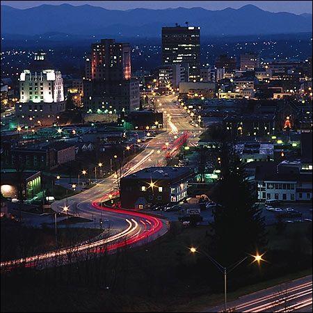 Asheville Nc Downtown Asheville City North Carolina Mountains Asheville
