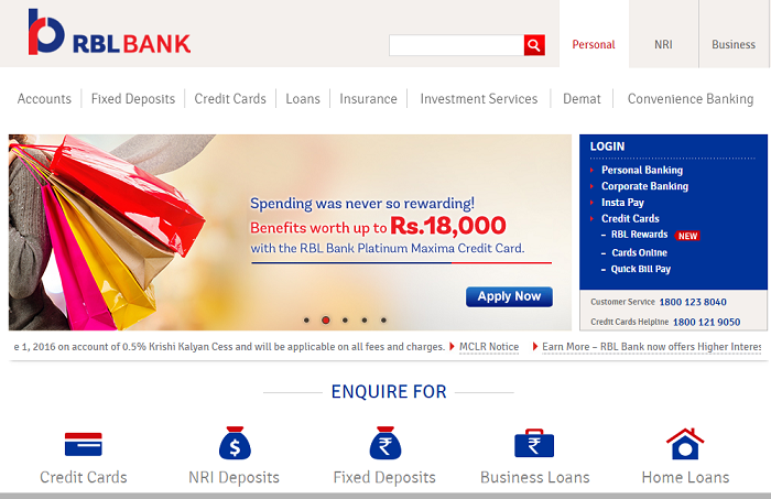 Ratnakar Bank Home Loan Interest Rate Eligibility Personal Loans Compare Cards Bank Credit Cards