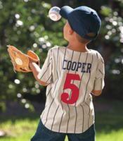 personalized vintage baseball jersey  $58.00