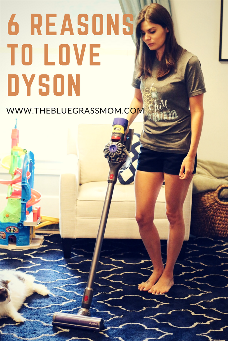 6 Reasons Why I Love The Dyson V8 Absolute Vacuum Cleaner Review Dyson V8 Vacuum Cleaner Brands Vacuum Cleaner Best