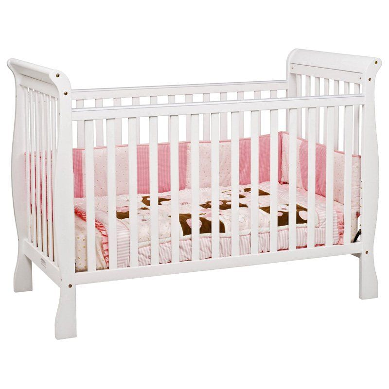 Davinci Jamie 4 In 1 Convertible Crib Convertible Crib White Convertible Crib Baby Crib Sets