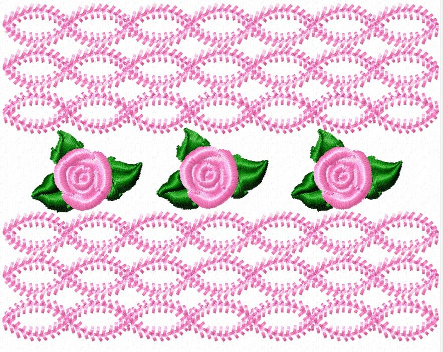 Free Smocking Patterns To Print Free Embroidery Designs Cute
