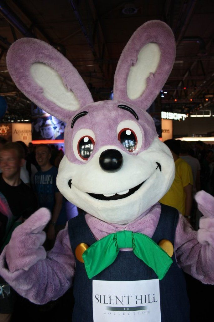 Silent Hill Hase