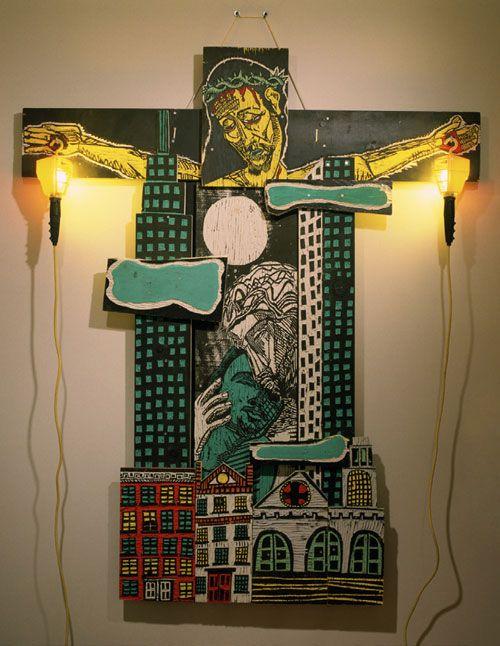 patrick graham religious art - Google Search