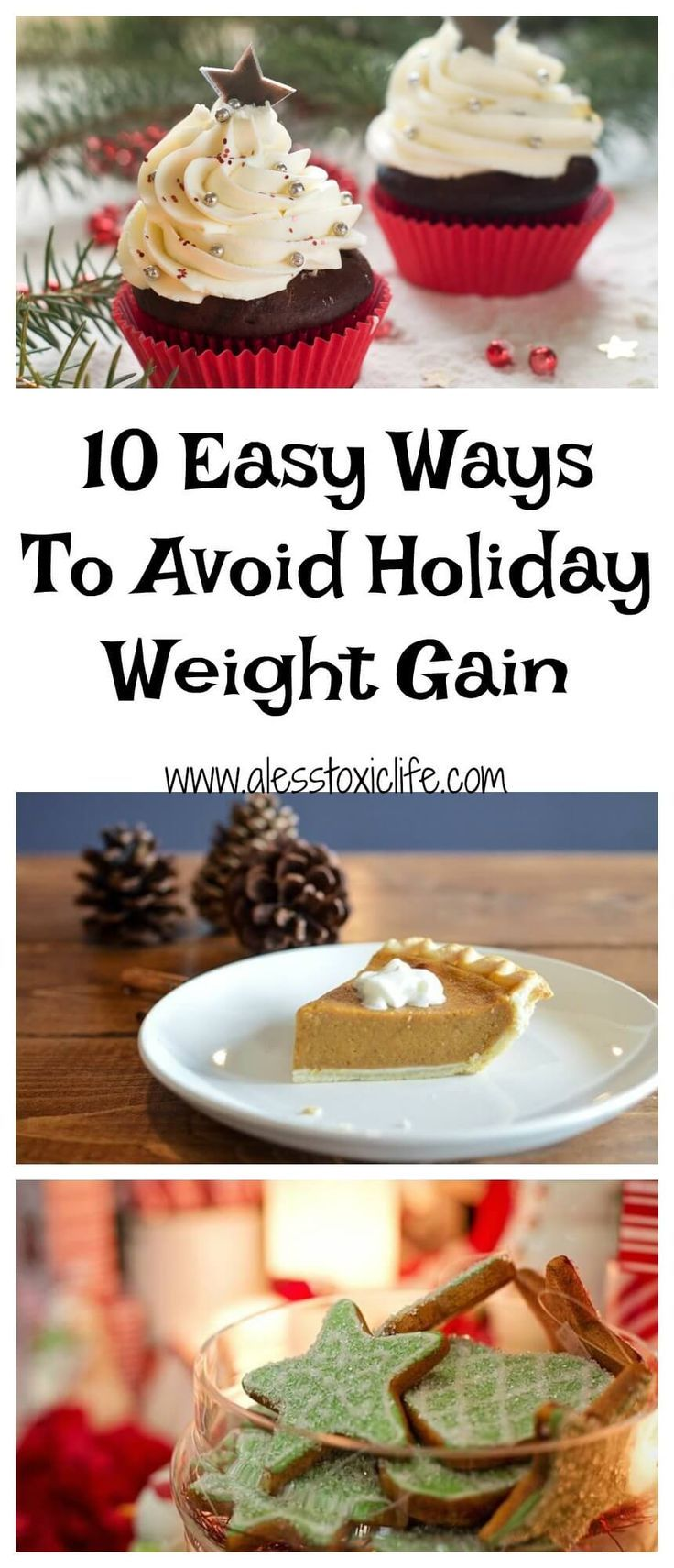 10 easy ways to avoid holiday weight gain weight gain gain and 10 easy ways to avoid holiday weight gain weight gain gain and weight loss forumfinder Gallery