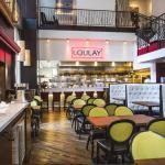 Loulay Kitchen Amp Bar In Seattle Wa Kitchen Bar Kitchen Bar
