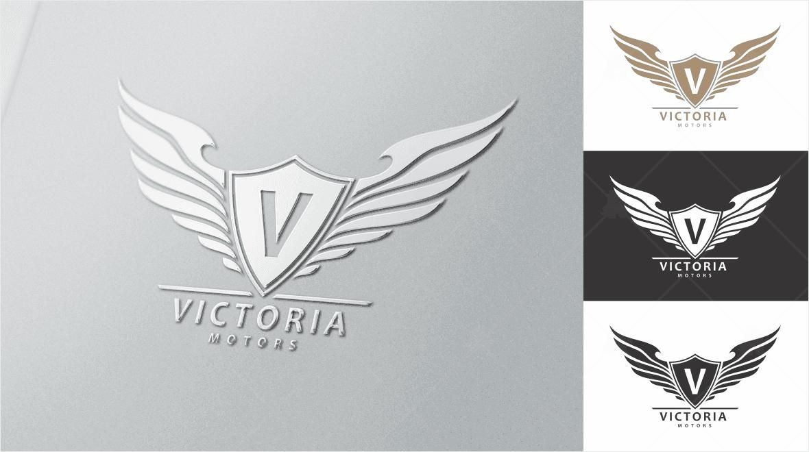 Logo Ideas I Like The Wings And The Sheild Together Valkyrie